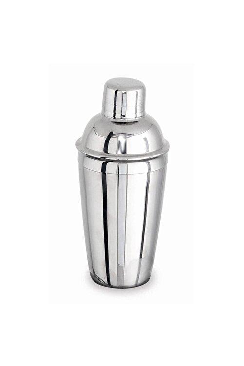 Royal Klasik Kokteyl Shaker Paslanmaz Çelik 500 ml 1