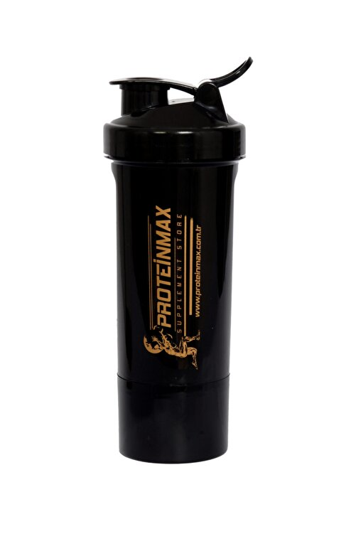 Proteinmax Be Strong 400 ml  Hazneli Shaker 2
