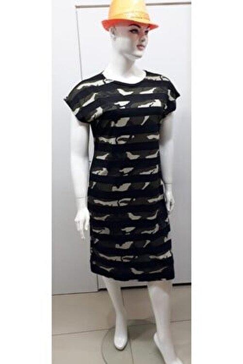 Emet Günlük Elbise 1