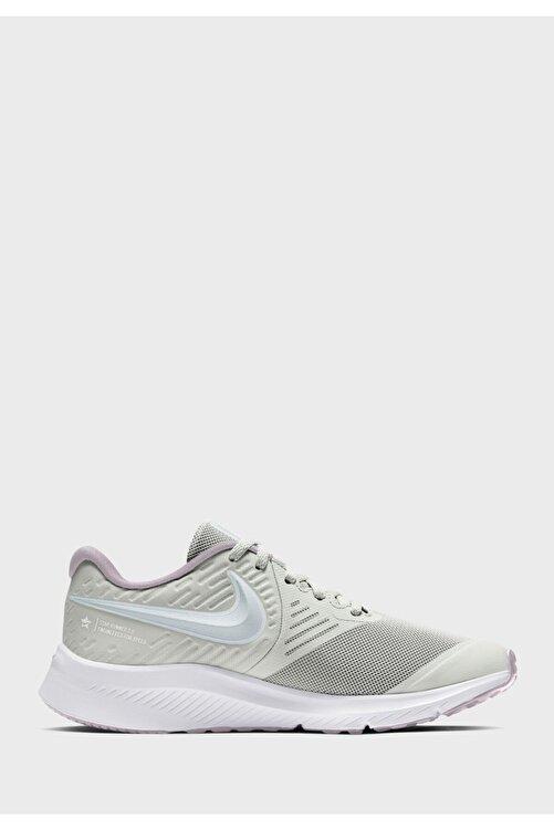 Nike Nıke Star Runner 2 (gs) Çocuk Günlük Spor Ayakkabısı Aq3542-014 2