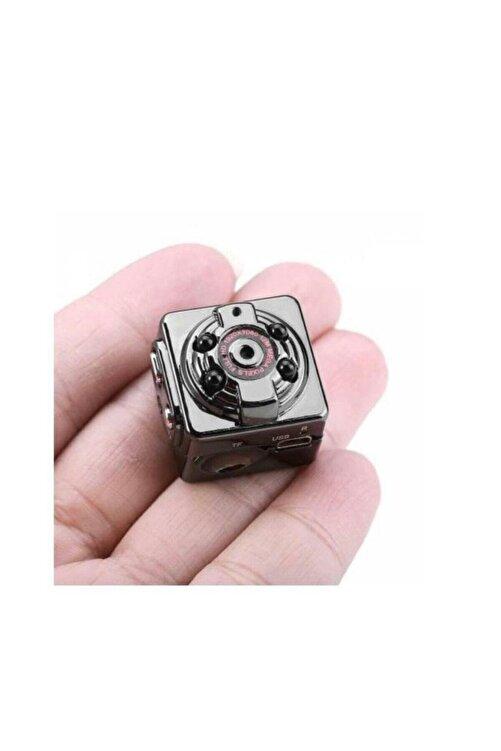 Hirase Gizli Aksiyon Ve Araç Video Mini Kamera Sq8 Full Hd 1080 2