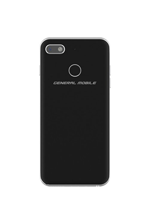 General Mobile Gm8 Go Black Tek Hat 1gb Ram 16 Gb Hafıza 2