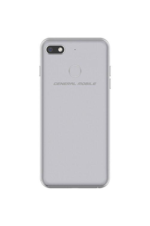 General Mobile Gm8 Go Space Gray Tek Hat 1gb Ram 16 Gb Hafıza 2