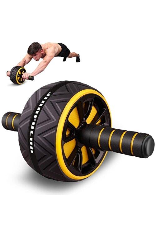 Cooltech Ab Wheel Pro Egzersiz Tekeri Fitness Tekerleği Aleti 2