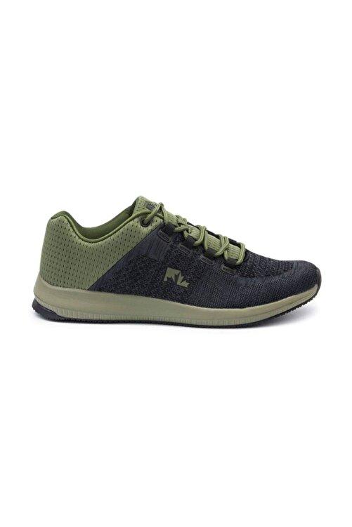 lumberjack Ale Gri Erkek Sneaker Ayakkabı 100236566 2