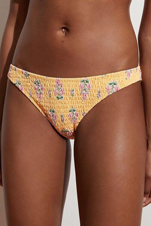 Oysho Smock Klasik Bikini Altı 1