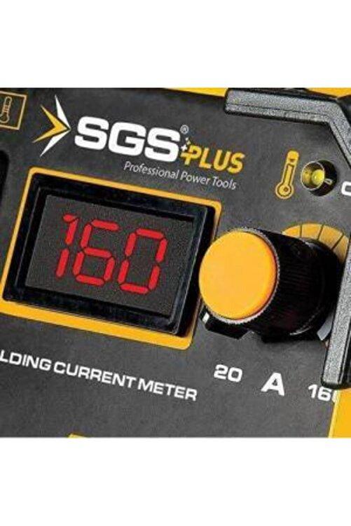 Sgs 5160 Invertör Kaynak Makinesi 2