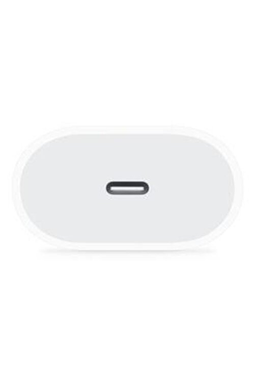 SANALİNK Iphone Uyumlu 11 / 11 Pro-12 /12 Pro Uyumlu Yeni Nesil Type-c Girişli 20w Hızlı Adaptör Başlık 1