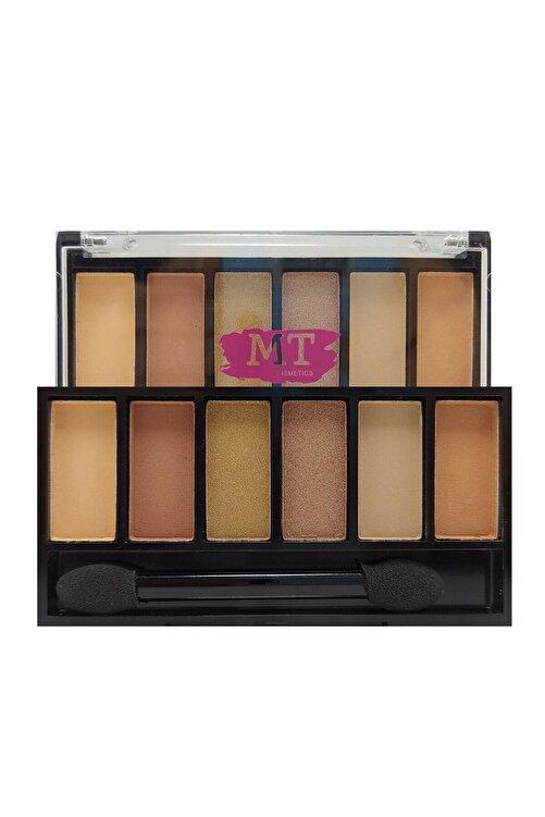 Makeuptime Mt 6 Lı Far Paleti 03 1