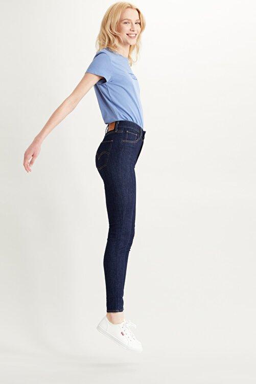 Levi's Mile High Super Skinny Kadın Jean Pantolon - Celestial Rinse 2