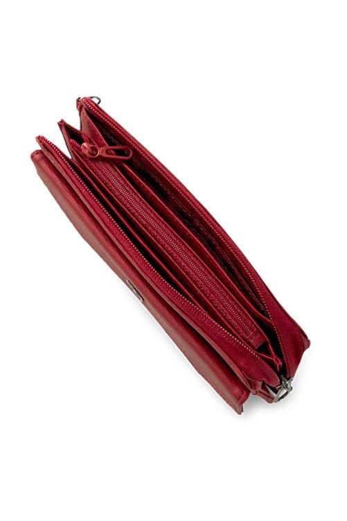 Puma Kadın Kırmızı Cüzdan 05394503 1