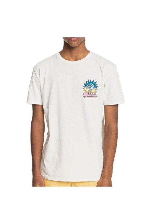 Quiksilver Erkek Island Pulse S Sleeve T-shirt 1