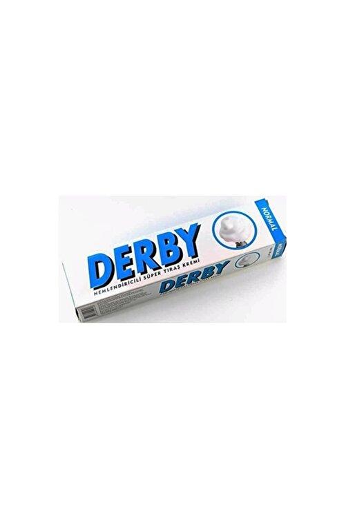 Derby Nemlendiricili Tıraş Kremi Normal 100 gr 2
