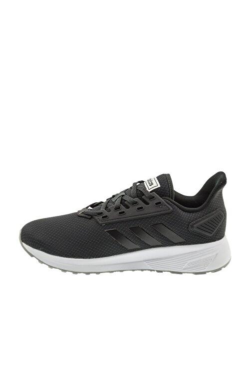 adidas DURAMO 9 Siyah Kadın Koşu Ayakkabısı 100350740 2