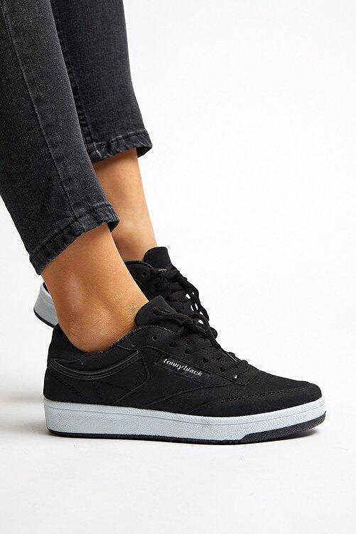 Tonny Black Unısex Spor Ayakkabı Tb107 2