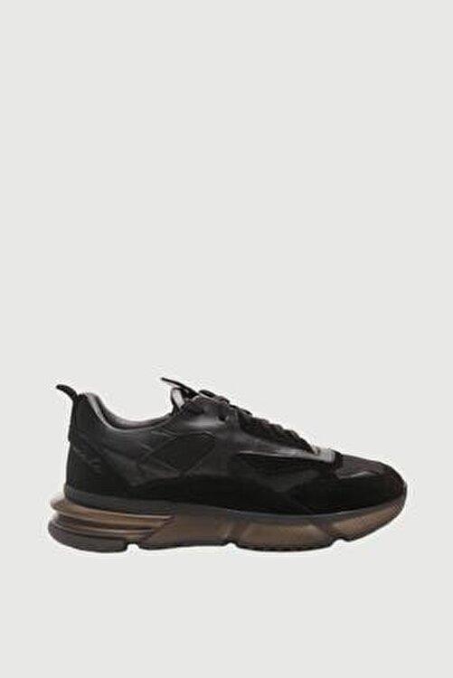 Male Industry Siyah Zero Gravity Taban Sneaker 1