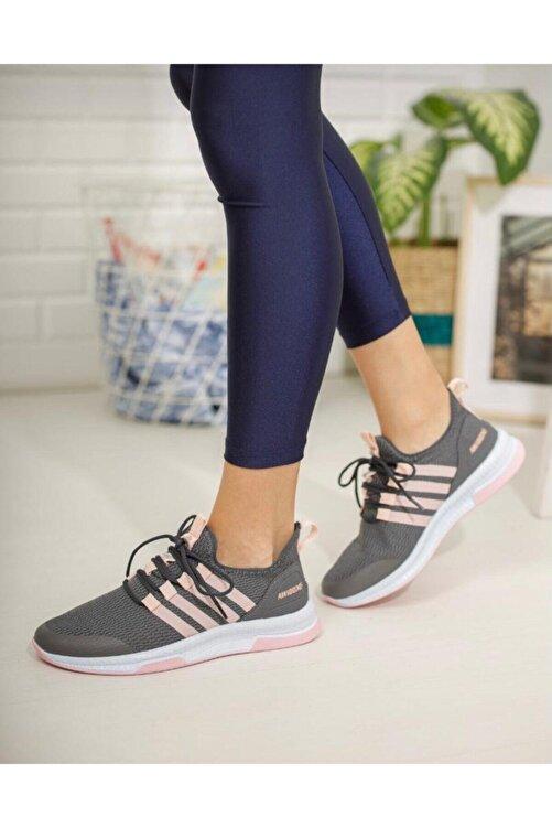 TUGGON Kadın Sneaker Ayakkabı 1