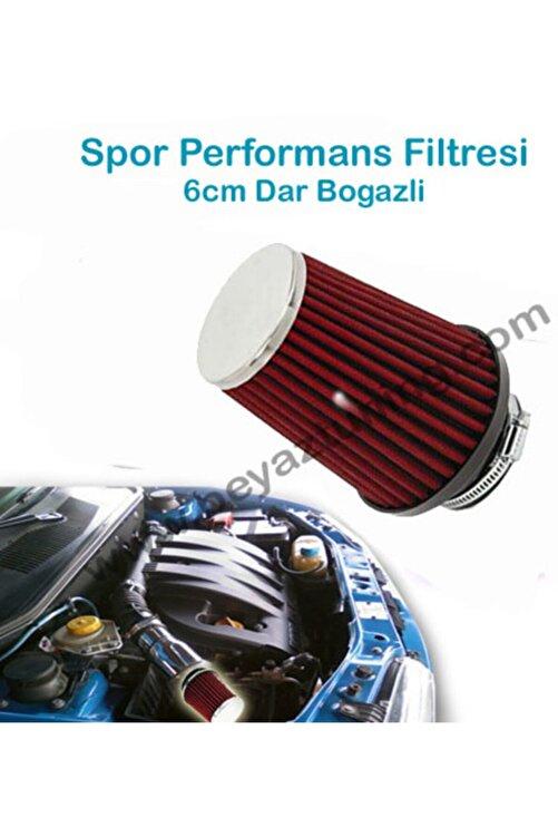 Universal Performans Hava Filtresi Spor Filtre Dar Boğazlı 1