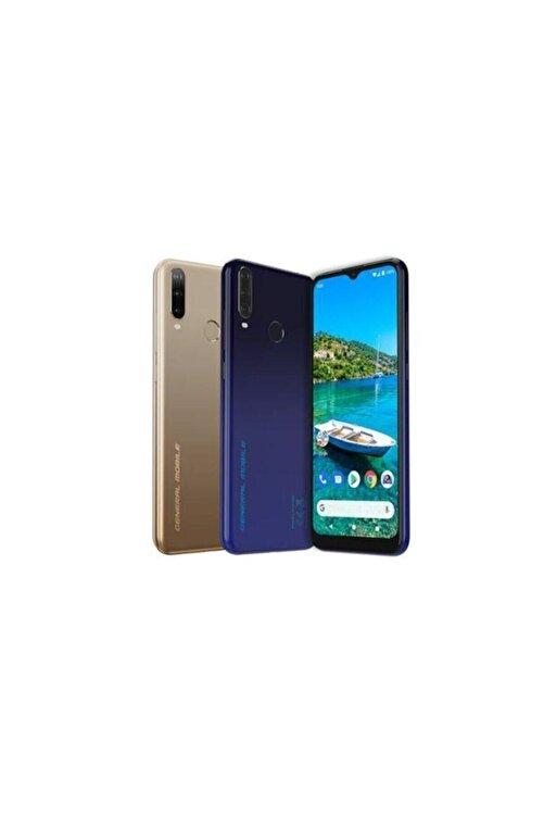 General Mobile Gm 10 64 Gb Altın Renk Cep Telefonu Garantili 1