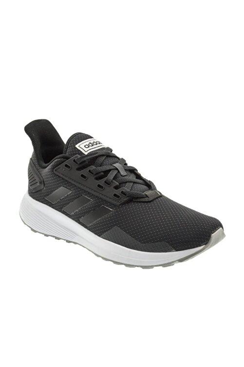 adidas DURAMO 9 Siyah Kadın Koşu Ayakkabısı 100350740 1