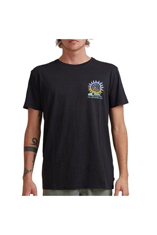 Quiksilver Erkek T-shirt 1
