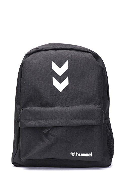 HUMMEL Hml Darrel Bag Pack Siyah Sırt Çantası 2