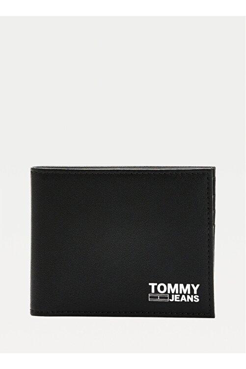Tommy Hilfiger Cüzdan, Standart, Siyah 1