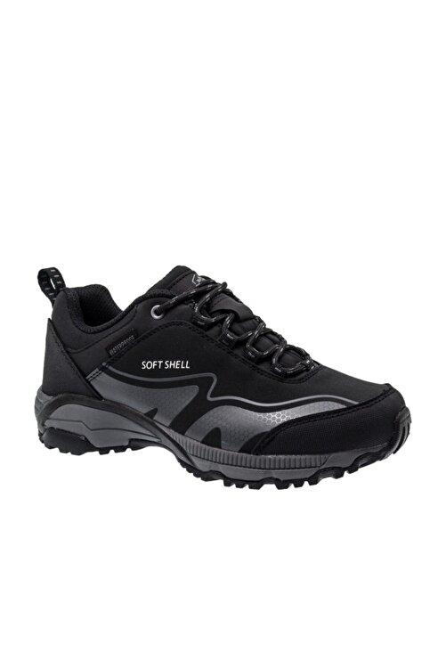 lumberjack Fest Kadın Siyah Spor Ayakkabı (100420759) 1
