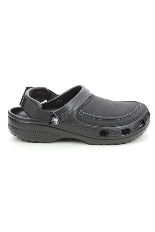 Crocs 207142-001 Black Roomy Fit 1