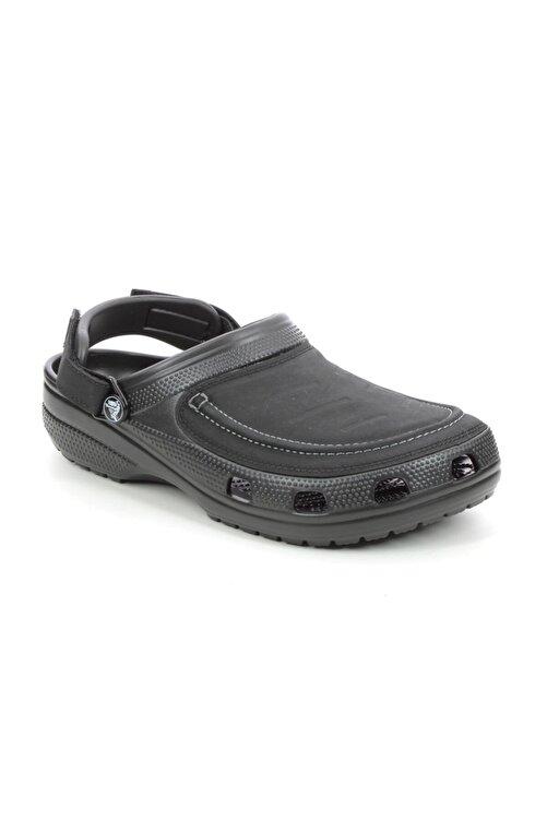 Crocs 207142-001 Black Roomy Fit 2