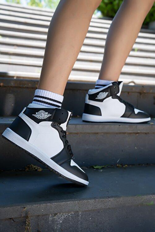 Bartrobel Erkek Kadın Bilekli Spor Ayakkabı 1