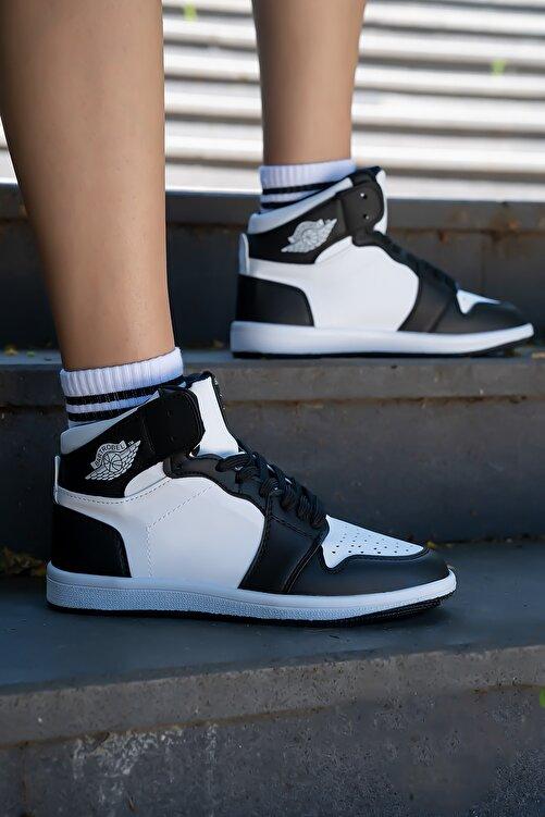 Bartrobel Erkek Kadın Bilekli Spor Ayakkabı 2