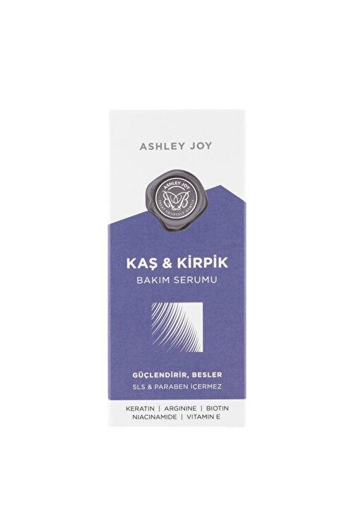 ASHLEY JOY Kaş Kirpik Bakım Serumu 2