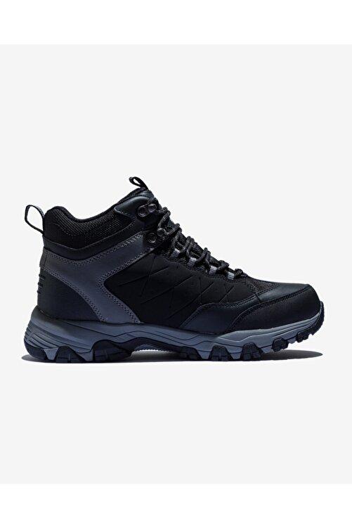 SKECHERS Erkek Siyah Outdoor Ayakkabı 2