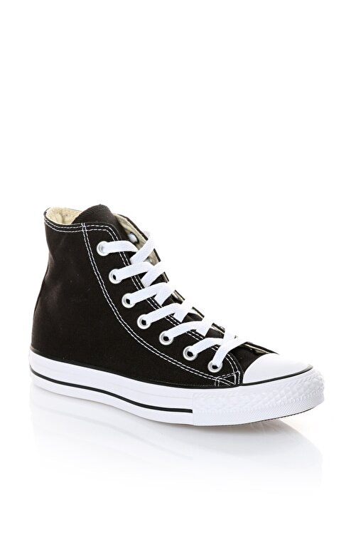 converse Chuck Taylor All Star Unisex Uzun Siyah Sneaker (M9160c) 1