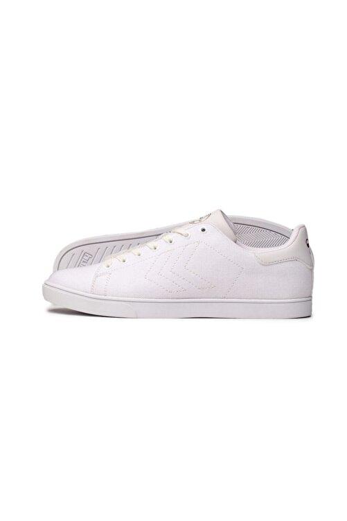 HUMMEL Sydney Canvas Lifestyle Beyaz Unisex Ayakkabı 2