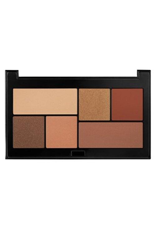 Pastel Profashion Eyeshadow Palette So In Love No:205 Bronze Age 1