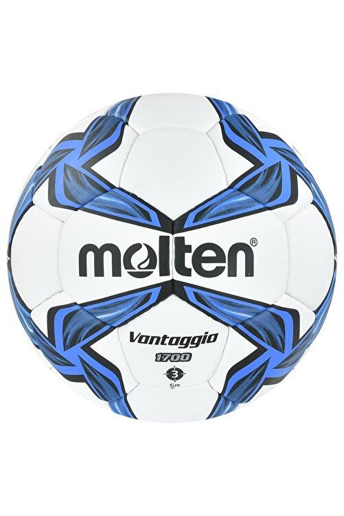MOLTEN F3V1701 Dikişli 3 No Futbol Topu 1