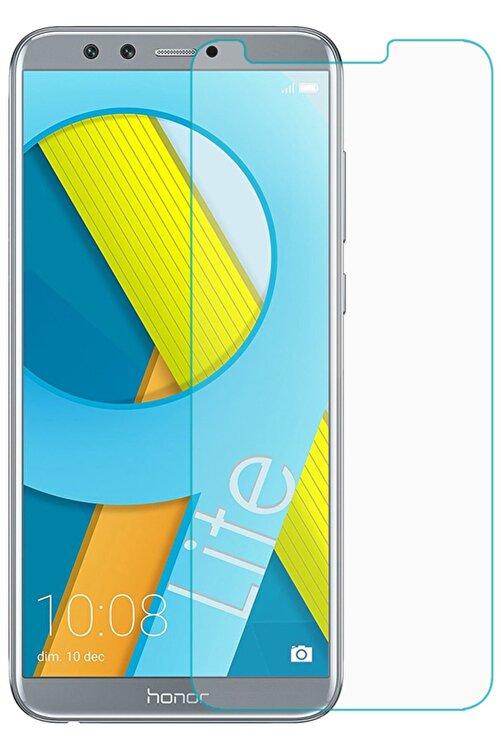 HONOR 9 Lite Nano Kırılmaz Cam Ekran Koruyucu Ince Esnek 1