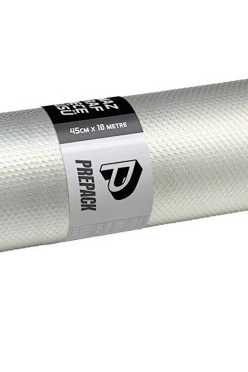 Packtech 45 Cm X 20 Metre Prepack Kaymaz Dolap Içi Çekmece Raf Örtüsü Kaydırmaz 1