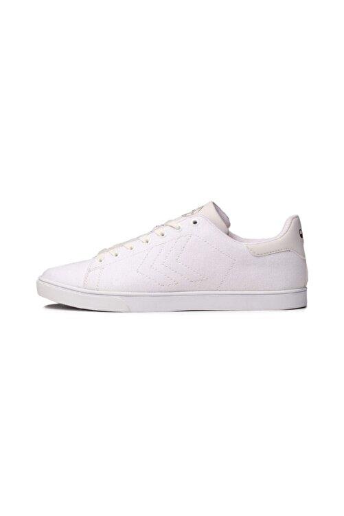 HUMMEL Sydney Canvas Lifestyle Beyaz Unisex Ayakkabı 1