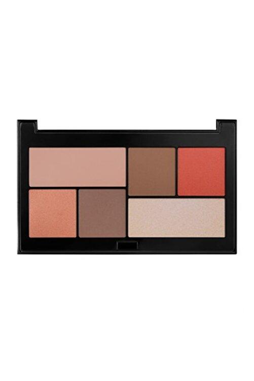Pastel Profashion Eyeshadow Palette So In Love No:201 Great Start 1