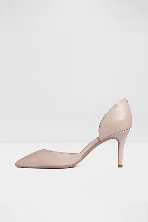 Aldo Kadın Krem Topuklu Ayakkabı 2