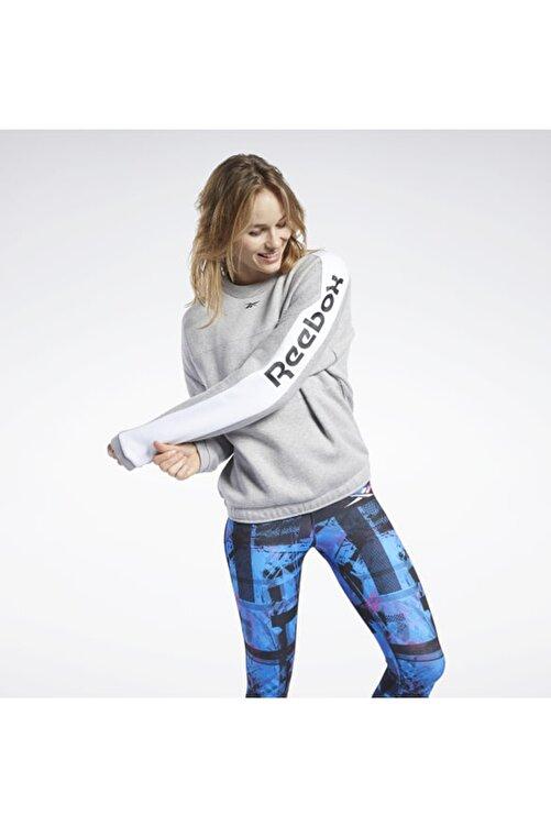 Reebok Wor Myt Crew Kadın Sweatshirt Fu2389 1