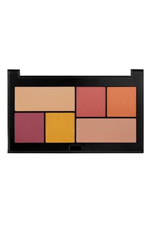 Pastel Profashion Eyeshadow Palette So In Love No:206 Bella 1