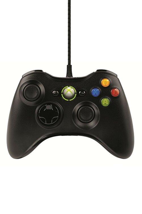 comse Microsoft Xbox 360 Kablolu Oyun Kolu Gamepad Pc Uyumlu 1