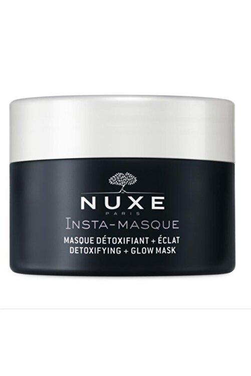 Nuxe Insta-masque Detoxifying Glow Mask 50 ml 1