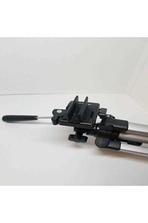 TeknoDuvar Dynex Dx-nw080 Tripod Kamera Tutucu Aksesuar Aparat Organizer Siyah 2