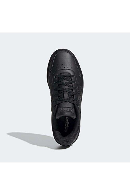 adidas HOOPS 2.0 Siyah Kadın Basketbol Ayakkabısı 100479738 2