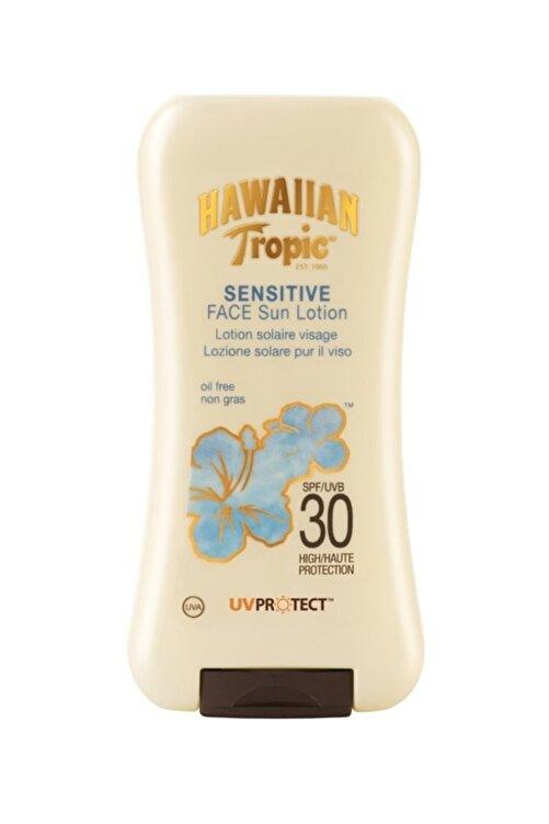 Hawaiian Tropic Hawaııan Tropıc Hassas Yüz Içi Koruyucu Losyon Spf 30 120ml 1